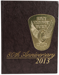 80th Anniversary Yearbook